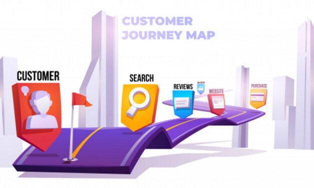 Digital customer journey – wejdź w buty swojego klienta