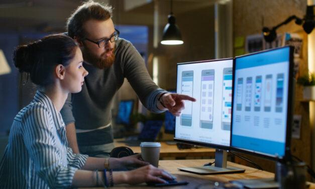 Service designer – kim jest i czym się zajmuje?