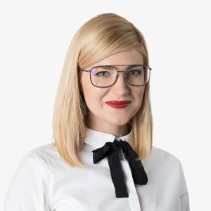 Katarzyna Młynarczyk - Socjomania.pl