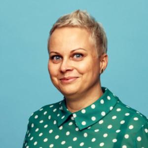 Katarzyna Rząsa - Socjomania