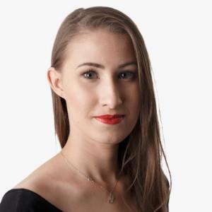 Martyna Tarnawska - Socjomania.pl